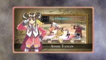 Tales of the Abyss - Un video per Anise Tatlin