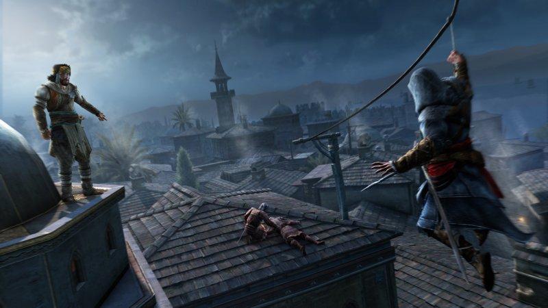 Io, me ed Ezio