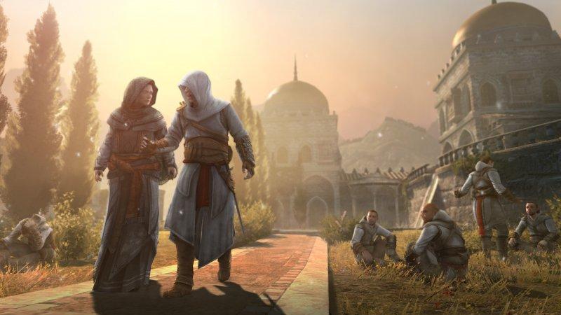 Ubisoft ingaggia degli atleti per promuovere Assassin's Creed Revelations