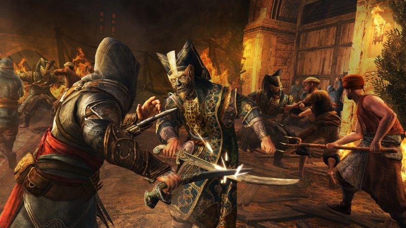 Il film di Assassin's Creed? Forse non si farà