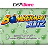 Bomberman Blitz per Nintendo DSi