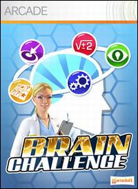 Brain Challenge per Xbox 360