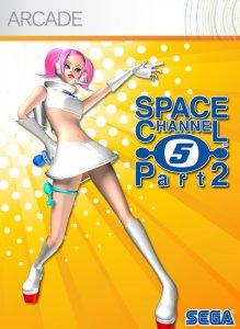 Space Channel 5 Part 2 per Xbox 360