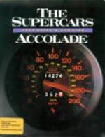 Test Drive II Car Disk: The Supercars per Commodore 64