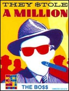 They Stole a Million per Commodore 64