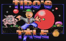 Tibo's Tale per Commodore 64