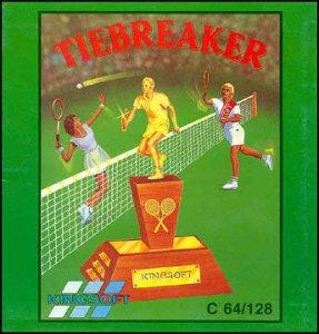 Tiebreaker per Commodore 64