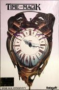 Time and Magik: The Trilogy per Commodore 64