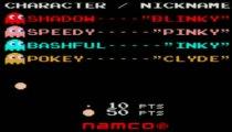 Pac-Man - Gameplay