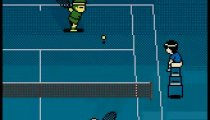 Pocket Tennis Color - Gameplay
