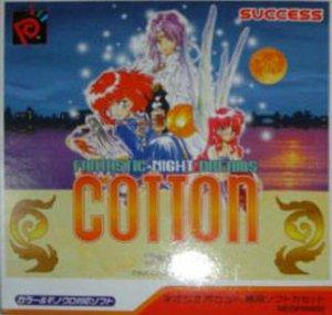 Fantastic Night Dreams: Cotton per Neo Geo Pocket