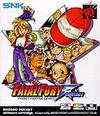 Fatal Fury: First Contact per Neo Geo Pocket