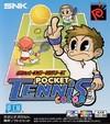 Pocket Tennis Color per Neo Geo Pocket