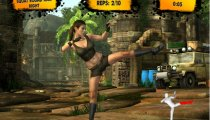 Jillian Michaels' Fitness Adventure - Trailer di lancio