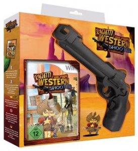 Spaghetti Western Shooter per Nintendo Wii