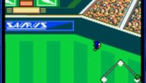 Baseball Stars Color - Gameplay