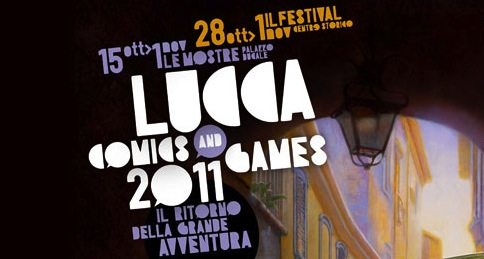 Gameloft a Lucca Comics & Games