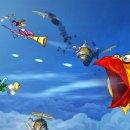 Ad agosto Ubisoft regala l'eccellente Rayman Origins per il suo trentennale