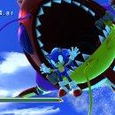 Trailer di lancio per Sonic Generations