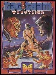 Tag Team Wrestling per Commodore 64