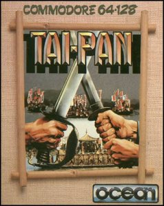 Tai-Pan per Commodore 64
