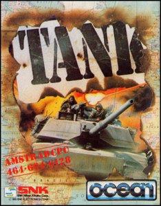 Tank per Commodore 64