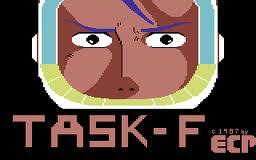 Task-F per Commodore 64