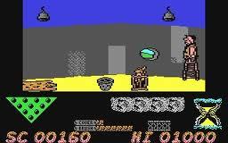 The Flintstones per Commodore 64