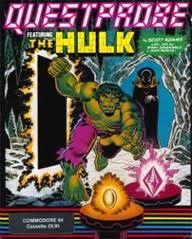 The Hulk per Commodore 64