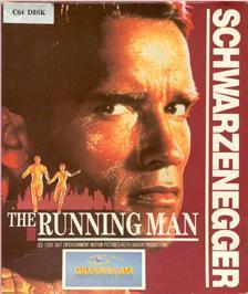The Running Man per Commodore 64