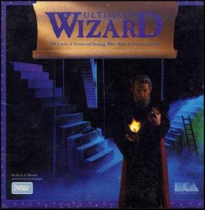 Ultimate Wizard per Commodore 64