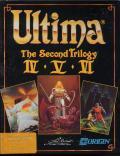 Ultima: The Second Trilogy per Commodore 64