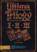 Ultima Trilogy per Commodore 64