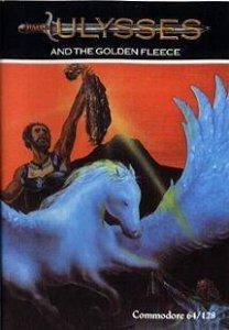 Ulysses and the Golden Fleece per Commodore 64