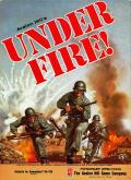 Under Fire per Commodore 64