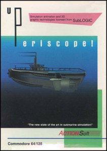 Up Periscope! per Commodore 64