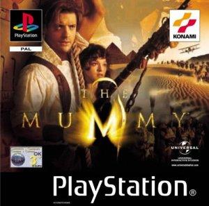 The Mummy per PlayStation