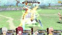Talse of Innocence R - Video di gameplay
