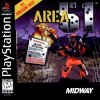 Area 51 per PlayStation