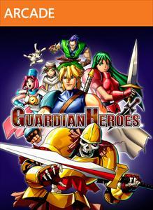 Guardian Heroes per Xbox 360