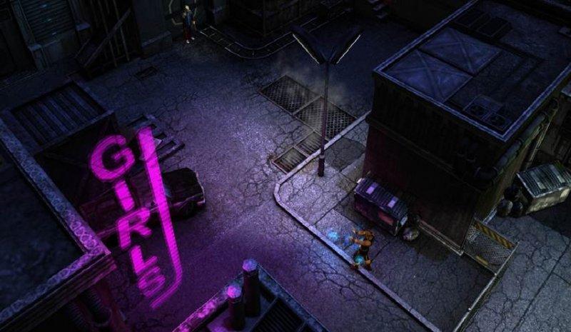Annunciato Shadowrun Online