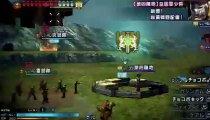 Final Fantasy Type-0 - Undici minuti di gameplay