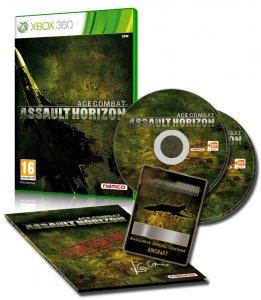 Ace Combat: Assault Horizon per Xbox 360