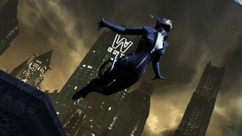 Batman: Arkham City, disponibile una patch per la versione PC