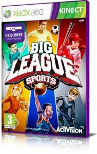 Big League Sports per Xbox 360