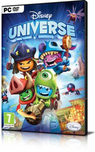 Disney Universe per PC Windows