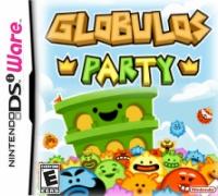 Globulos Party per Nintendo DSi