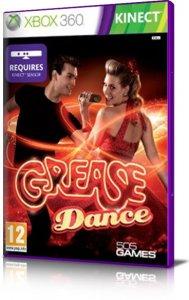 Grease Dance per Xbox 360