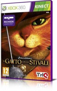 Il Gatto con gli Stivali per Xbox 360