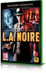 L.A. Noire per Xbox 360